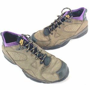 Original Vintage 90s Nike Air Azona ACG 11 Trail